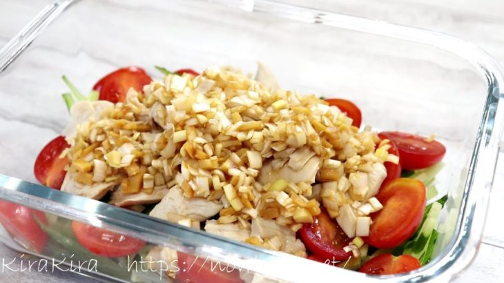 【レンジで簡単!】ゆうこりんの油淋鶏のレシピ。家事ヤロウで話題!