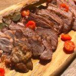 Delicious pork recipe! 豚レシピ!簡単他国料理✨