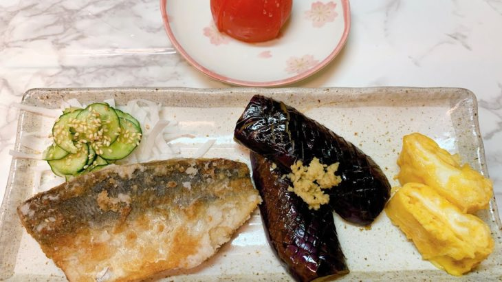 【夜ご飯の仕度】使い切りたい食材で簡単レシピ。時短料理