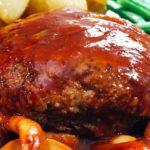 大好きな人に作ってあげて‼とっても簡単で美味しい『絶品 愛されハンバーグ』Hamburg Steak | Easy Recipe