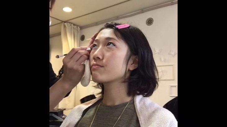 AnFye for prco 【プチプラコスメでナチュラル綺麗め大人メイク】