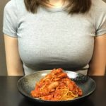 【OLの簡単料理】ソーセージトマトパスタ