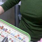 キッチンリセット 食器洗い お盆など ゴム手袋 ピンク 毎日 主婦