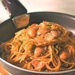 【ワンパン】フライパン1つで簡単ナポリタン🍳 ~ neapolitan【料理レシピはParty Kitchen🎉】