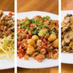 減量のための3つの健康的な夕食レシピ – 簡単な夕食レシピ