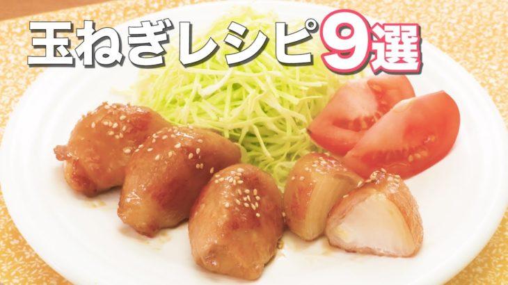 【簡単なのに絶品!】玉ねぎレシピ9選 デリッシュキッチン