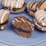 【お菓子のレシピ】簡単♪基本のチョコブッセ(TOMIZ-富澤商店)