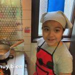 サマラの簡単スペイン料理レシピ!2