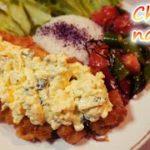 【特盛】チキン南蛮プレート【簡単】【おしゃれ料理】【夜ご飯 レシピ】【おつまみ】|chicken namban