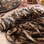 モロッコ料理レシピ、直伝家庭の味 魚のオーブン焼き【絶品、簡単】