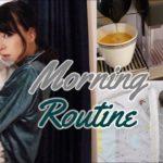 【 Morning Routine】ママと赤ちゃんの日課💕 【生後4ヶ月】モーニングルーティーン#4☕️