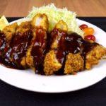 フライパンで簡単サクサクとんかつ レシピ Oishiy Japan おぃしぃ – 料理レシピ動画