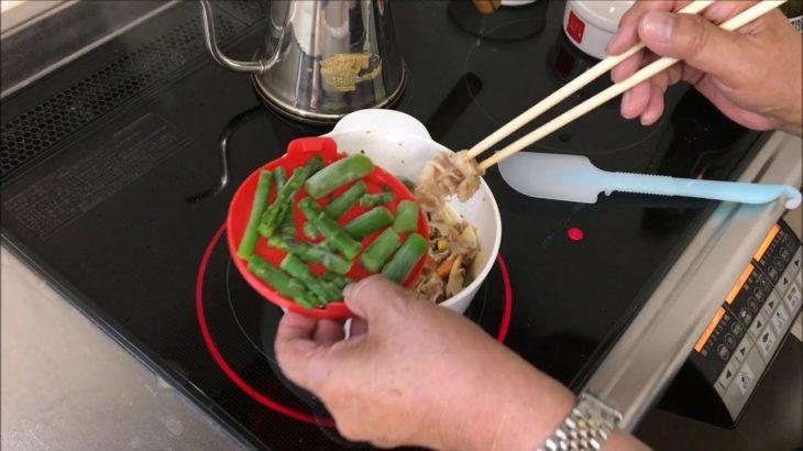 ヘルシーで簡単美味しい料理動画レシピ 山伏茸(ヤマブシタケ)  入り きのこ野菜たっぷり ミネストローネ 山伏茸ブレインティー  ワールド・ハッピネス