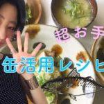 【サバ缶レシピ】簡単サバの竜田揚げ使い回しアレンジレシピ