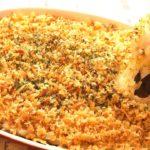 【レンジで簡単じゃがいも料理】サクサク!とろ~りチーズのスコップコロッケの作り方|パンダワンタン