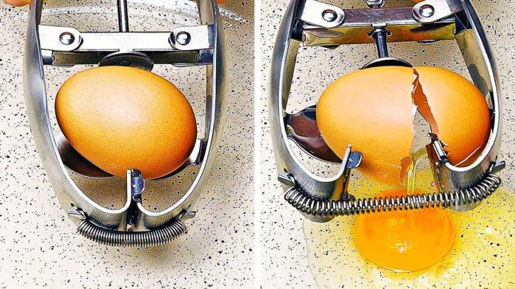 一度は試してみたい美味しい卵料理のハック23選 || 簡単なレシピと料理のコツとテクニック