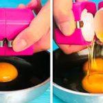 今すぐ欲しくなるキッチン用品 || 自宅で簡単に作れる料理のレシピ31選