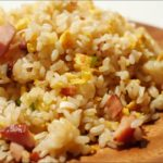 [How To Cook] Fried Rice / チャーハン [簡単料理レシピ]