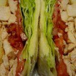 Salad chicken,sandwich,サラダチキン・サンドイッチ 簡単アレンジ料理レシピ 作り方