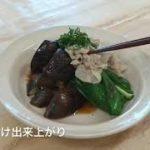 【簡単レシピ】栄養士が作る減塩・野菜料理~夏野菜と豚肉の和風だれかけ~