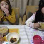 パパズキッチン レシピ⑬ 超簡単料理!焼きめし(チャーハン) 「プチっとごはんズ 博多風とんこつ味」