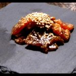 まぐろの漬けの作り方 レシピ #Otsumami #Washoku #日本料理 #簡単 #火を使わない #居酒屋メニュー #白戸亭 #StayHome #おうち時間