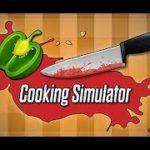【cooking simulator】(PC) クックパッドはもう古い!? #料理 #初見 #高画質