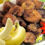 【バナナボンボン】お家で簡単おやつ/話題のレシピ 簡単料理 おつまみレシピ