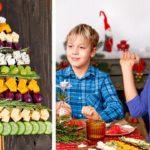 クリスマスのシンプルでクリエイティブな7つのレシピ。簡単で豪華な7つのディナーレシピ