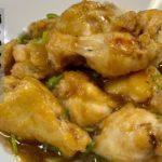 【鶏手羽元の料理】柔らかく煮込んだ美味しいレシピ【鳥手羽元の旨煮】