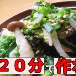 【韓国レシピ】簡単で辛くない!板前がタットリタン風スープの作り方を教えます!