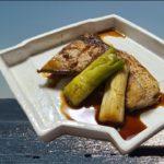 ブリの照り焼き 作り方 レシピ 簡単 レクチャー 基本 料理 家庭料理のプロ