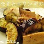[レシピ動画] 優しくてさっぱり【なすとエリンギのマリネ】ワインのお供に♪ 料理 レシピ 簡単