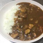 簡単本格人気カレー(チキンバターカレー)レシピ・作り方(オンライン料理教室)