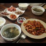 韓国人のわかめスープのレシピ作り方 한국인의 미역국 레시피