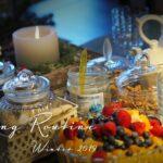 【Morning Routine】ドイツ人家族とのモーニングルーティン 〜クリスマス編〜 ドイツ生活|海外子育て