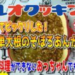 【料理】#36:簡単!お手軽!料理が出来ないおっちゃんでも作れるご飯・第二弾「簡単大根のそぼろあんかけ」【レシピ】