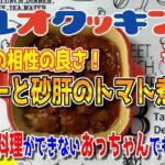【料理】#58:料理が出来ないおっちゃんでも作れる簡単鶏肉レシピ「レバーと砂肝のトマト煮込み」【レシピ】