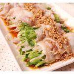 【簡単でおいしい】豆苗を使った絶品レシピ 5選 クラシル