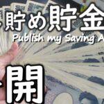#5【残し貯め貯金額公開】節約夫婦が1年間で貯めた残し貯め貯金の総額は!?