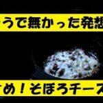 激うま簡単料理 レシピ作り方!手品王子の料理教室 そぼろチーズ丼♪