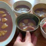 パイナップル入り水羊羹の作り方♪初心者さん向け料理レシピ動画【cooking】簡単便利な作り置き