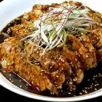 タレも絶品のよだれ鶏の作り方!簡単で本格味にする料理人のレシピ