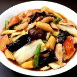 八宝菜を簡単で本格味にする作り方【プロの料理人のレシピ】