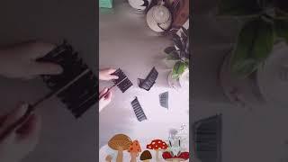 藤田朋子のゴミ袋節約動画/エリンギが入っていたよ