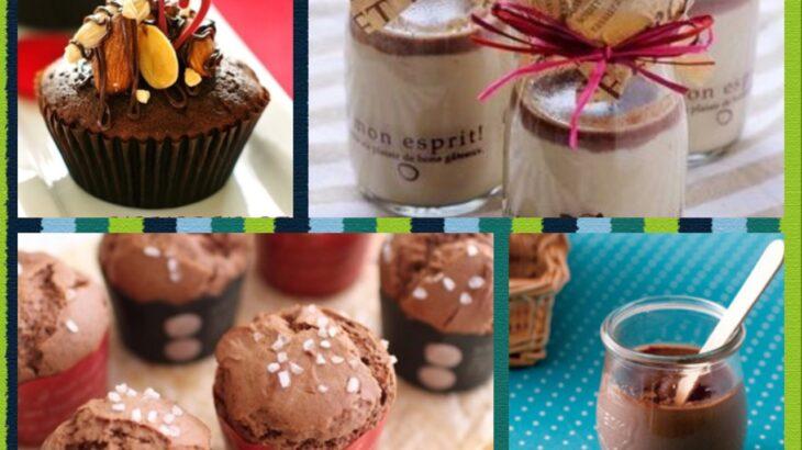 【バレンタイン レシピ】簡単なのにおしゃれ♪バレンタインにおすすめのチョコスイーツレシピ&ラッピングアイデア集③