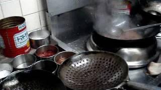 今日の簡単中華料理教室 簡単麻婆豆腐 マーボートウフ レシピ作り方