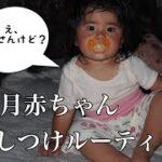 【ルーティン】11ヶ月赤ちゃんの寝かしつけ/2児ママ/パズルピース紛失事件