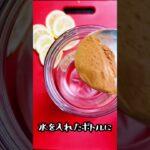 【韓国簡単ダイエット】飲むだけでkpopアイドル⁉︎韓国で話題のアイドル水‼︎美味しい作り方★ダイエット検証中★