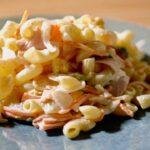 【マカロニサラダ】価値観が変わるほど旨い絶品レシピ 料理